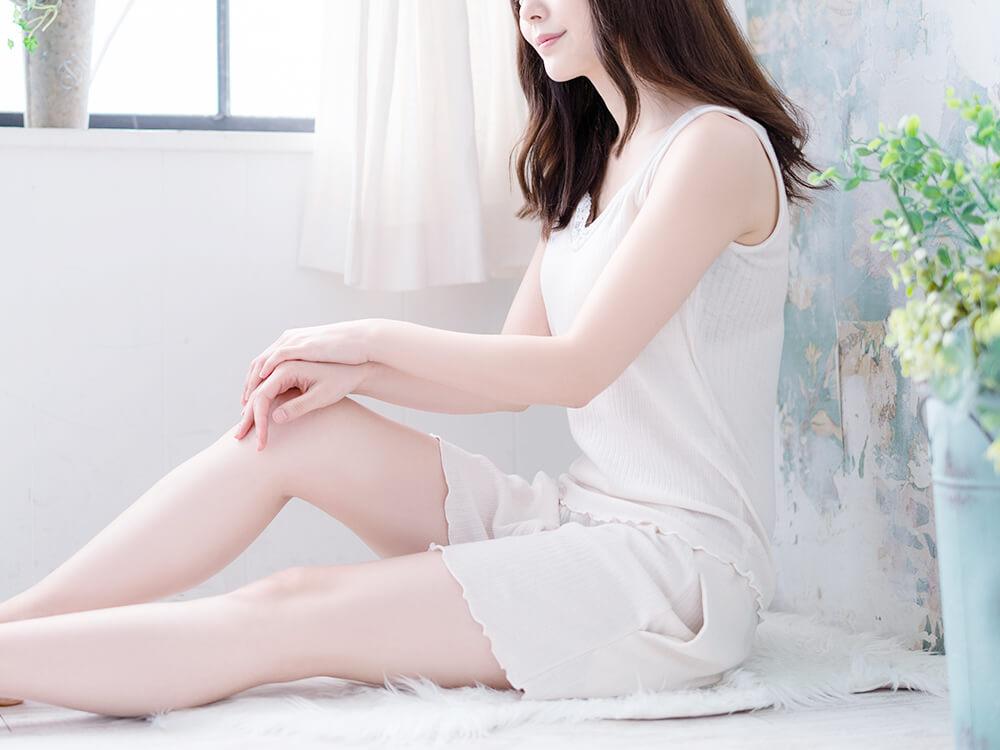 女性イメージ写真